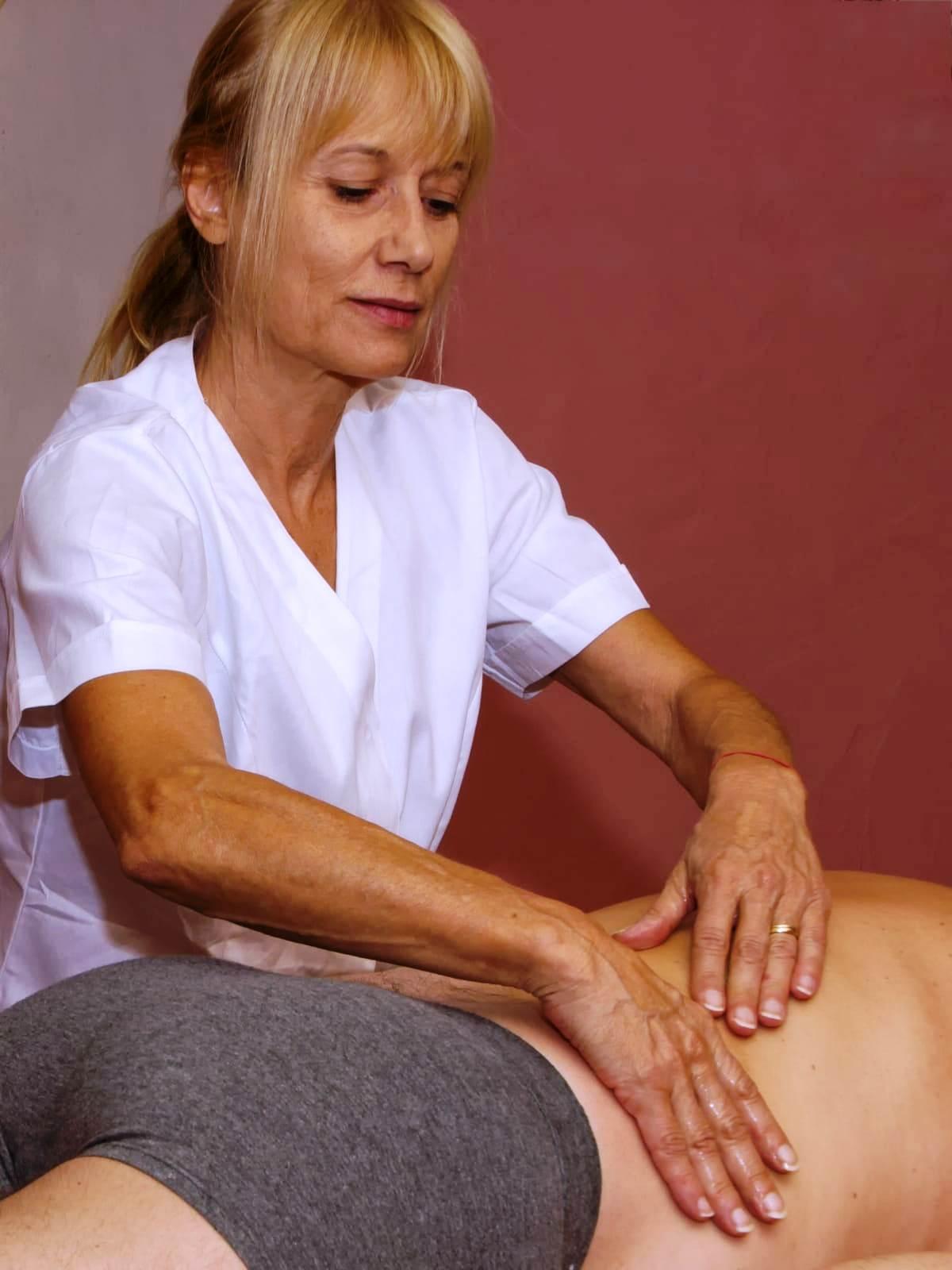 massaggio a Torre delle Stelle