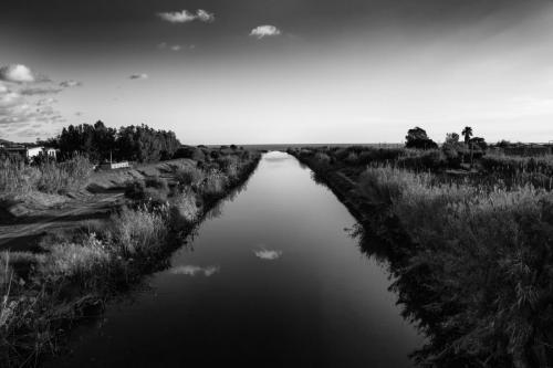 Canale flumini